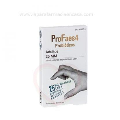 Profaes4 Probióticos