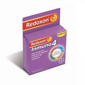 Comprar Redoxon Inmuno 4