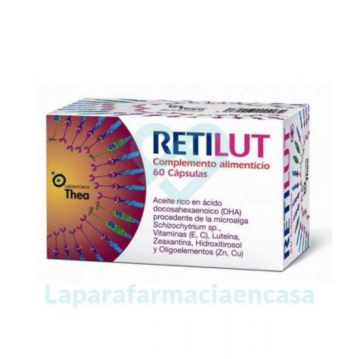 Retilut Comprimidos