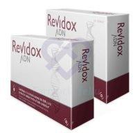 Dos cajas de Revidox ADN