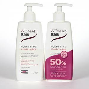 Comprar Woman Isdin Gel duplo
