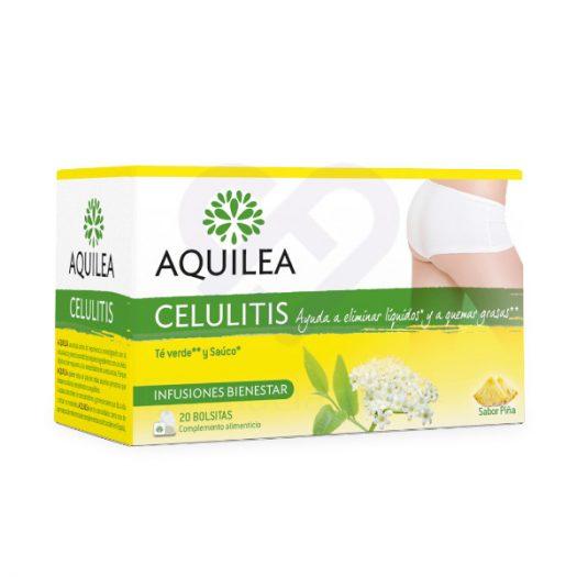 Aquilea Celulitis, 20 Sobres