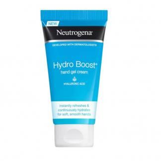 Crema de manos neutrogena hydro boost