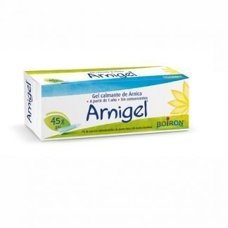 Arnigel 45 gr, de Laboratorios Boiron