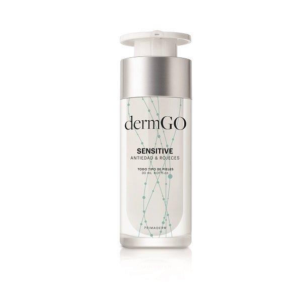 dermGO Sensitive, 30 ml