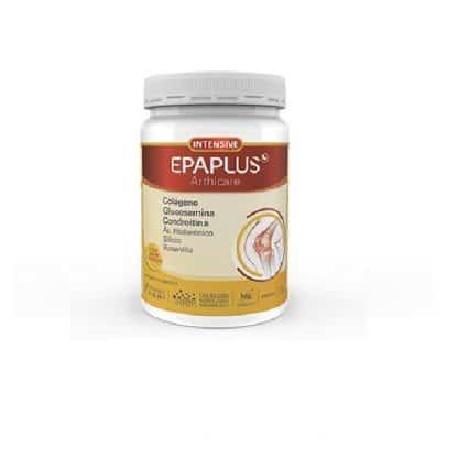 Epaplus Arthicare Intensive , 21 díaas