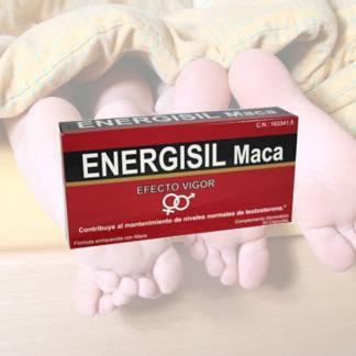 Energisil Maca de Pharma OTC