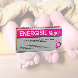Energisil Mujer de Pharma OTC