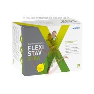 FlexiStav XTRA de Apotex