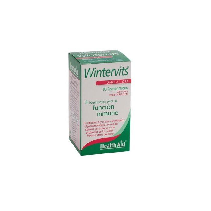 Wintervits