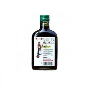 Remedio de Hierbas Secas Maria Treben. amargo sueco de hierbas suecas Maria Treben 700 ml