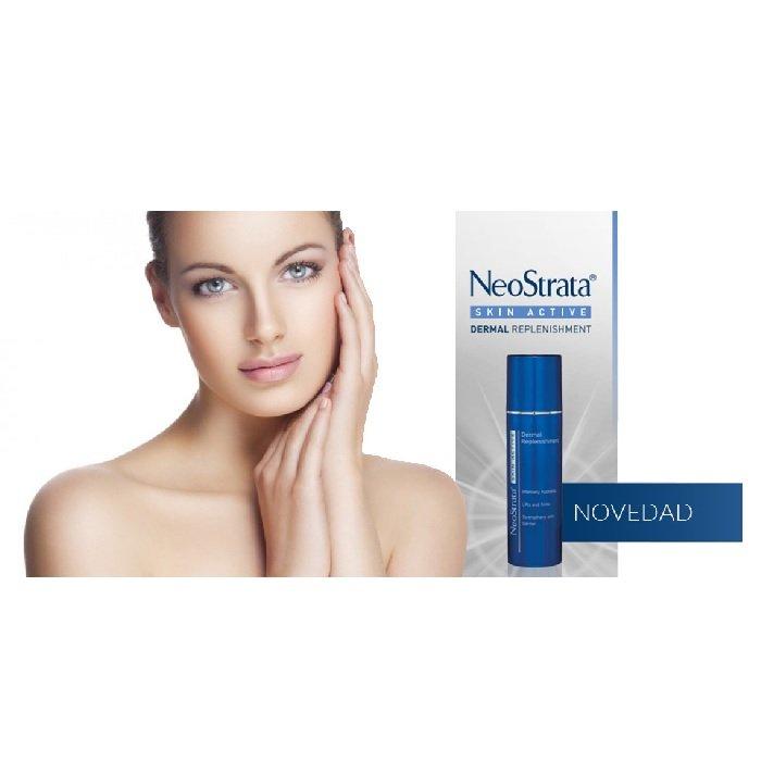 neostrata skin active dermal replenishment. neostrata skin active derma replenishment
