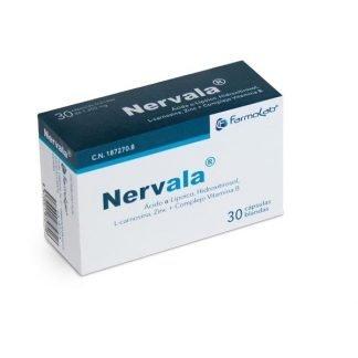 Comprar Nervala para el dolor neuropático