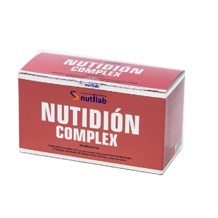 Nutidion Complex Sobres