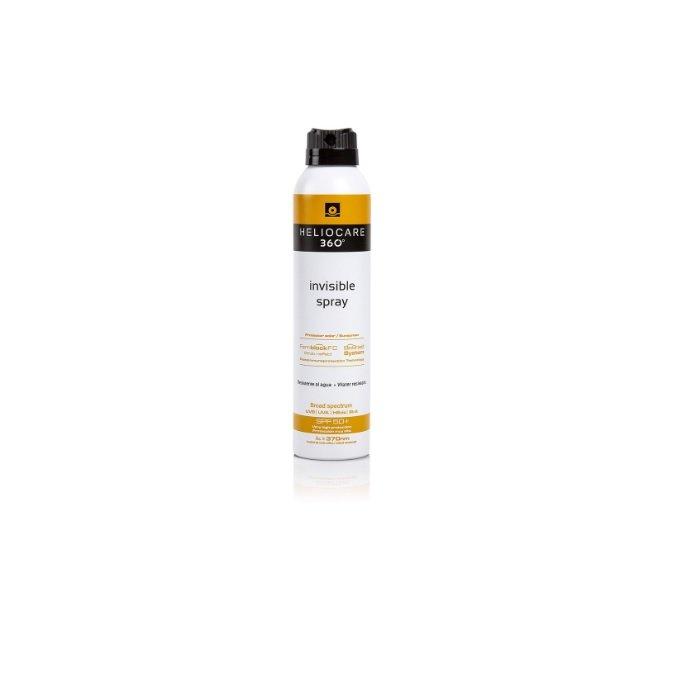 Heliocare 360 spray invisible adulto