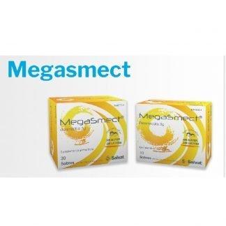MegaSmect Sobres Antidiarreicos