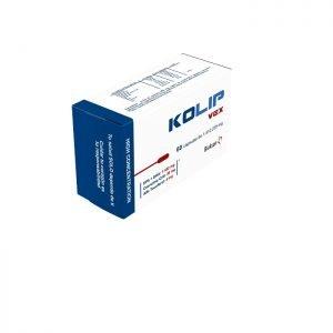 Caja de Kolip Vex, 60 Cápsulas