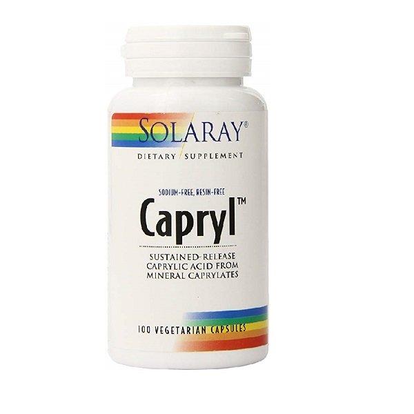 Capryl TM (Ácido Caprílico)