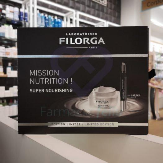 Filorga Objectif Nutrition nueva presentacion