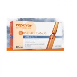 Repavar Revitalizante Lifting&Mat. repavar lifting&mat ampollas