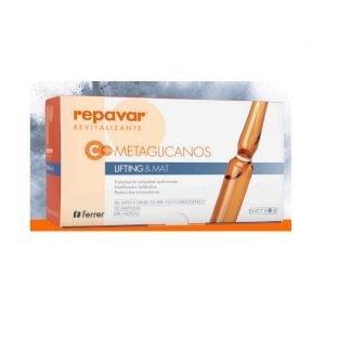 Repavar Revitalizante Lifting&Mat. repavar lifting&mat ampollas