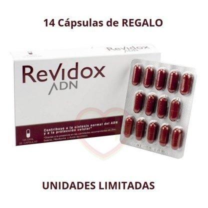 Promoción Revidox ADN