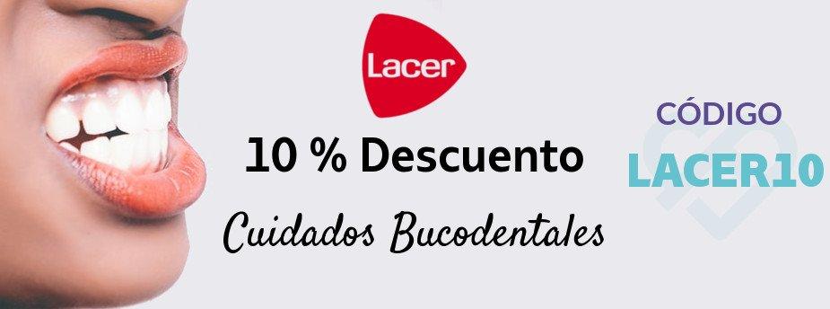 Promoción Lacer