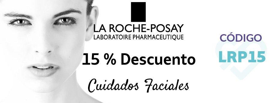 Promoción La Roche Posay
