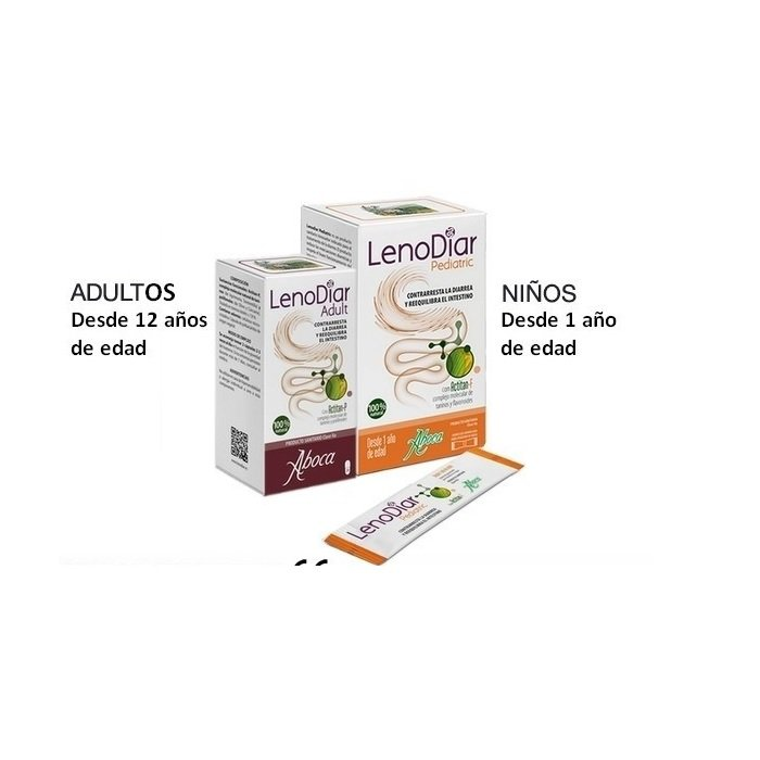 LenoDiar Adult y Pediatric