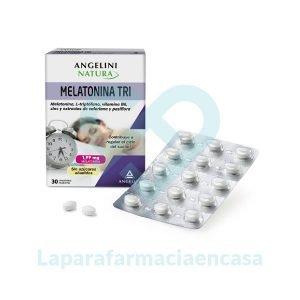 Melatonina Tri, 30 Comprimidos