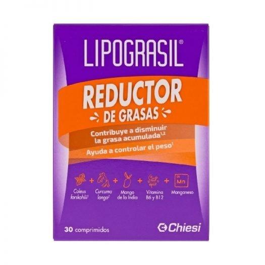 Lipograsil reductor de grasas