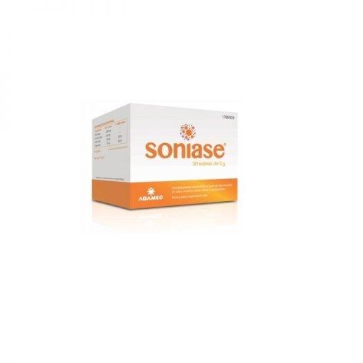 Soniase Supra D