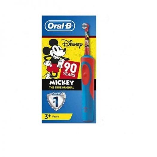 Cepillo electrico oral b vitality Mickey Cepillo oral b mickey