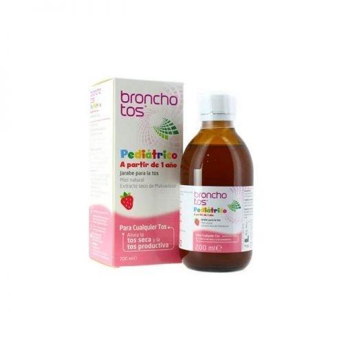 Bronchotos Pediátrico 200 ml