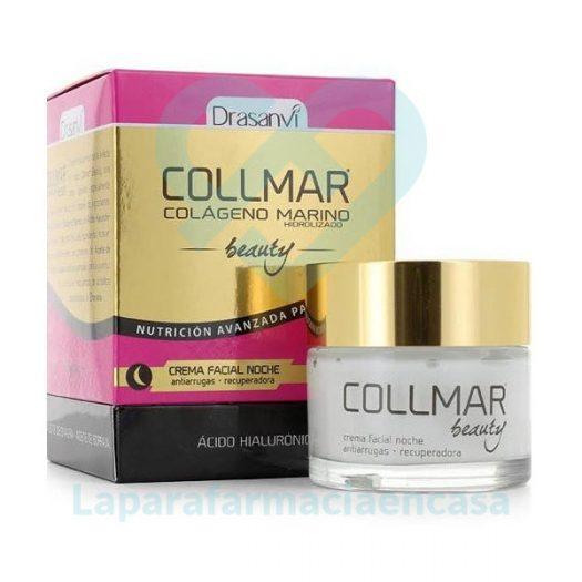 Collmar Crema Facial, 60 ml