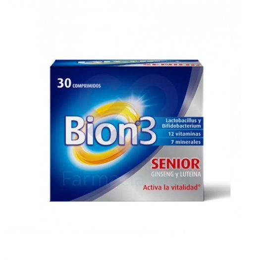 Bion Senior 3 30 comprimidos