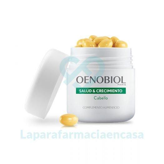 Oenobiol Salud y Crecimiento, 180 Caps.