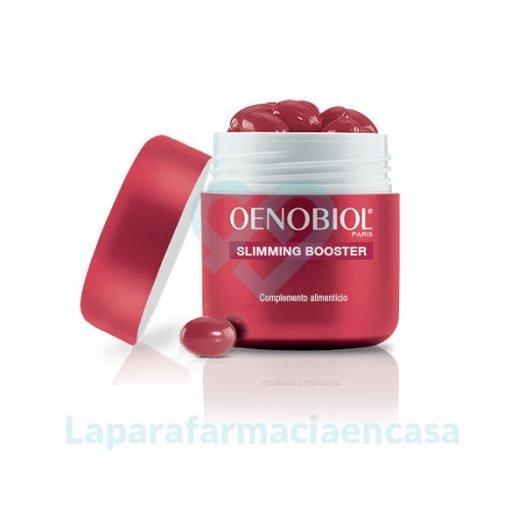 Oneobiol Slimming Booster 90 Cápsulas