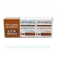 Oenobiol Autobronceador 2 Cajas + 3ª de Regalo