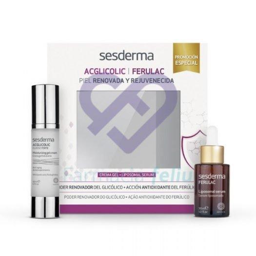 Promoción Sesderma Acglicolic y Ferulac