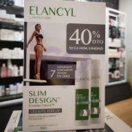Caja de Elancyl Slim Design Día