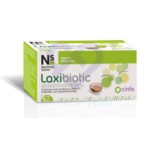 Laxibiotic