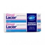 Gingilacer Duplo Pasta dentífrica