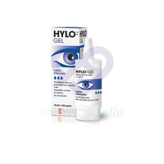 Bote de Hylo-Gel, 10 ml