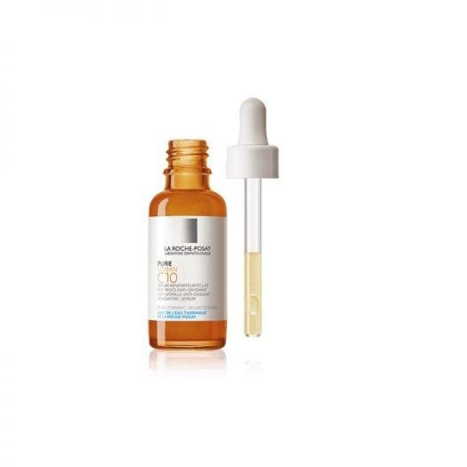 pure vitamin c 10 serum 30 ml