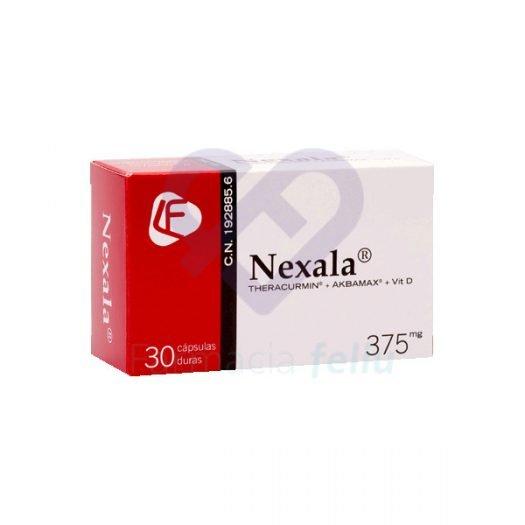 Caja de Nexala