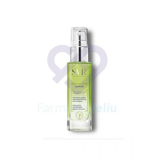 Serum para acné antiarrugas