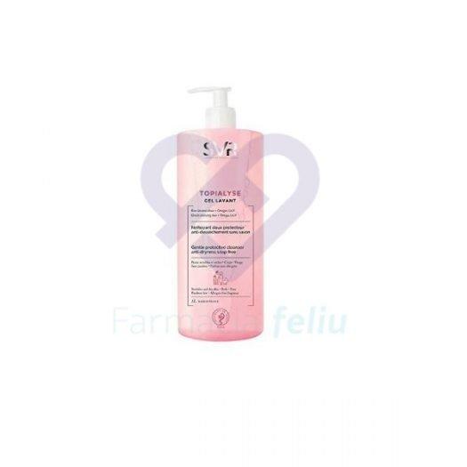 Gel de Baño Topialyse 1 litro
