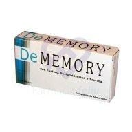 Caja de Dememory Adultos 30 Cápsulas