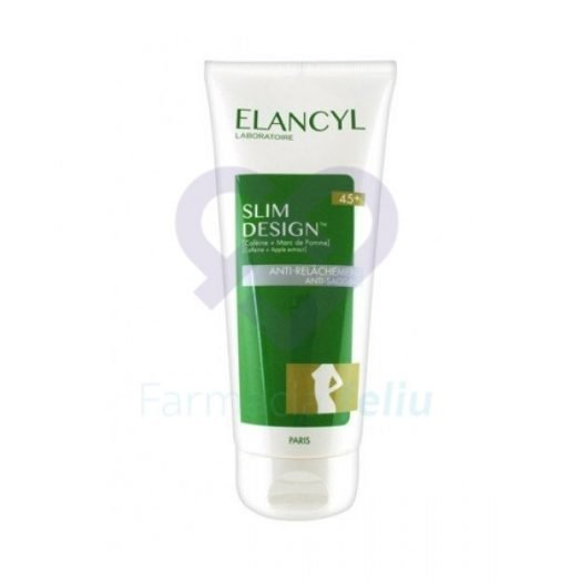 Anticelulitico Antiflacidez Elancyl